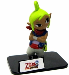 Legend of Zelda Series Collection 2 Inch PVC Figure Zelda [Phantom Hourglass]