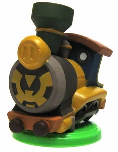 Legend of Zelda Spirit Tracks 2 Furuta Choco Egg 1.5 inch Mini PVC Figure Spirit Train