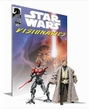 Star Wars Action Figures 2010 Comic 2-Packs