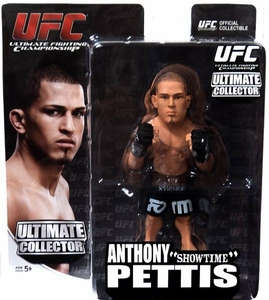 Round 5 UFC Ultimate Collector Series 10 Action Figure Anthony Pettis