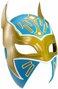 Mattel WWE Wrestling Replica Mask Sin Cara BLOWOUT SALE!