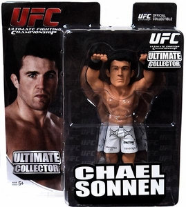 Round 5 UFC Ultimate Collector Series 10 Action Figure Chael Sonnen