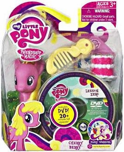 My Little Pony Wedding Figure Cherry Berry & DVD BLOWOUT SALE!