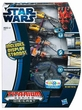 Star Wars Action Figures 2012 Titanium