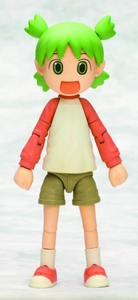 Yotsubato Kotobukiya Mini Model Kit Yotsuba Moiwai Pre-Order ships July