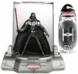 Star Wars Action Figures Die-Cast Titanium Series 2007