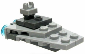LEGO Star Wars LOOSE Micro Vehicle Super Star Destroyer