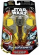Star Wars Action Figures 2006 Transformers Crossovers