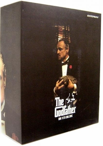 Enterbay The Godfather 1/6 Scale Collectible Deluxe Figure Don Vito Corleone