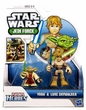 Star Wars Action Figures 2011 Playskool Jedi Force