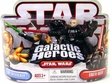 Star Wars Action Figures 2007 Galactic Heroes