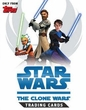 Star Wars The Clone Wars Animated SeriesTrading Cards