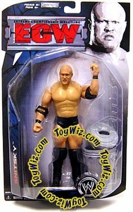 ECW Jakks Pacific Wrestling Action Figure Series 3 Snitsky