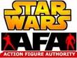 Star Wars Action Figures AFA Graded