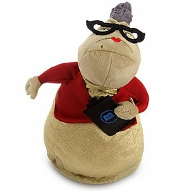 Disney Monsters Inc. Exclusive 12 Inch Deluxe Plush Roz