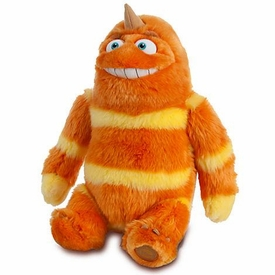 Disney Monsters Inc. Exclusive 15 Inch Deluxe Plush George Sanderson