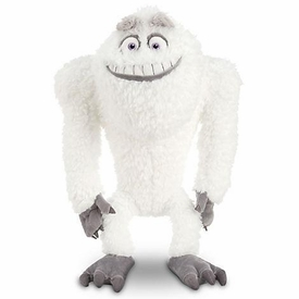 Disney Monsters Inc. Exclusive 17 Inch Deluxe Plush Yeti