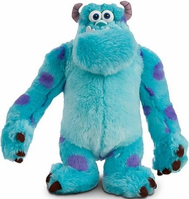 Disney Monsters Inc. Exclusive 13.5 Inch Deluxe Plush Figure Sulley