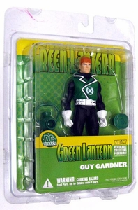 DC Direct Green Lantern Action Figure Guy Gardner