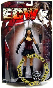 ECW Wrestling Series 2 Action Figure Ariel