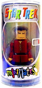 Star Trek: The Original Series Vintage Minimates Khan