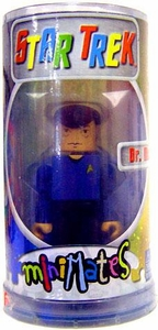 Star Trek: The Original Series Vintage Minimates Dr. McCoy