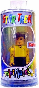 Star Trek: The Original Series Vintage Minimates Captain Kirk