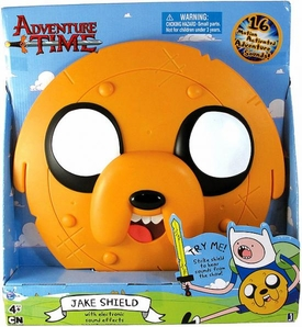 Adventure Time Roleplay Jake's Shield with Sounds