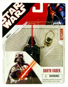 Star Wars Series 1 Keychain Darth Vader