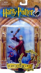 Harry Potter and the Sorcerer's Stone Action Figure George (Quidditch Team)