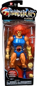 Bandai Thundercats 8 Inch Classic Collector Series 1 Action Figure Lion-O