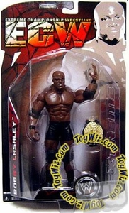 ECW Wrestling Series 2 Action Figure Bobby Lashley