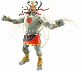 Bandai Thundercats 6 Inch Classic Collector Series 1 Action Figure Mumm-Ra