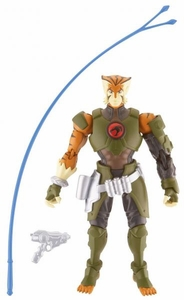 Bandai Thundercats 6 Inch Collector Series 2 Action Figure Tygra