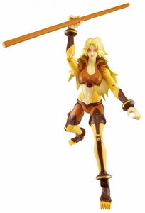 Bandai Thundercats 6 Inch Collector Series 2 Action Figure Cheetara
