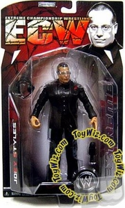 ECW Wrestling Series 2 Action Figure Joey Styles