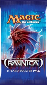 Magic the Gathering Return to Ravnica Booster Pack