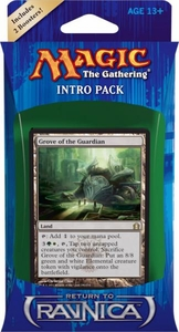 Magic the Gathering Return to Ravnica Intro Deck Selesnya Surge