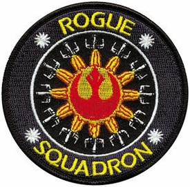 Star Wars Patch Rogue Squadron