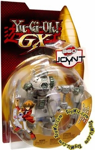 YuGiOh GX Action Figure Toy 360 Joynt Ancient Gear Golem