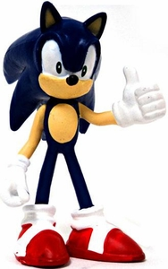 Tomy Gacha Sonic the Hedgehog 2.5 Inch Buildable Mini Figure Sonic