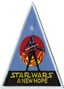 Star Wars Patch A New Hope