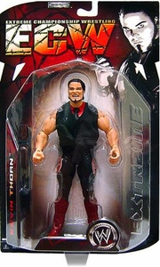 ECW Jakks Pacific Wrestling Action Figure Series 1 Kevin Thorn