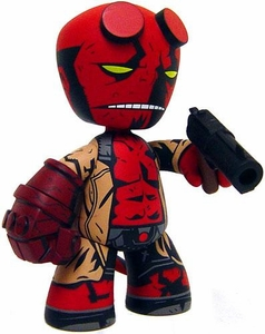 Mezco Toyz 2009 SDCC San Diego Comic-Con Exclusive Comic Book Hellboy Mez-Its Hellboy