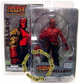Hellboy Gentle Giant Action Figure Hellboy [Movie Style]