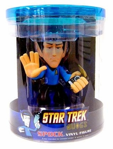 Star Trek Quogs Vinyl Figure Spock