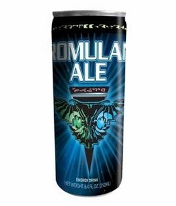Energy Drink Star Trek Romulan Ale