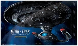 Star Trek Deck Building Game Playmat