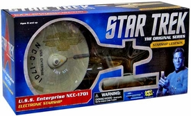 Diamond Select Toys Star Trek Starship Legends U.S.S Enterprise NCC-1701 [HD Edition] [Repackage]
