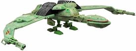 Star Trek IV Diamond Select Toys Bounty Klingon Bird of Prey Pre-Order ships April